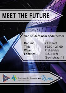 Betuwe in Zaken - Meet the future